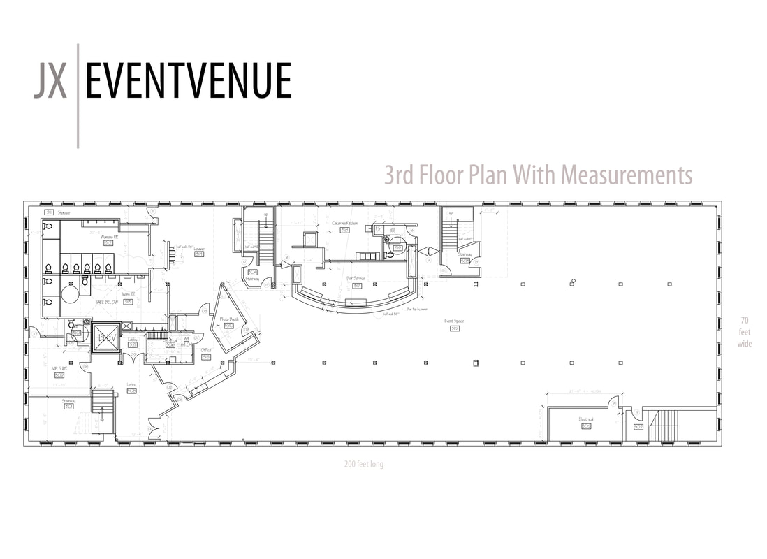 Jx Floorplans One23events